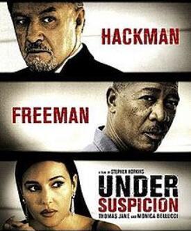 Under Suspicion - Mörderisches Spiel kostenlos als Download bei ServusTV
