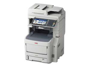 Oki MC700MC780DFNFAX Multifunktionsdrucker