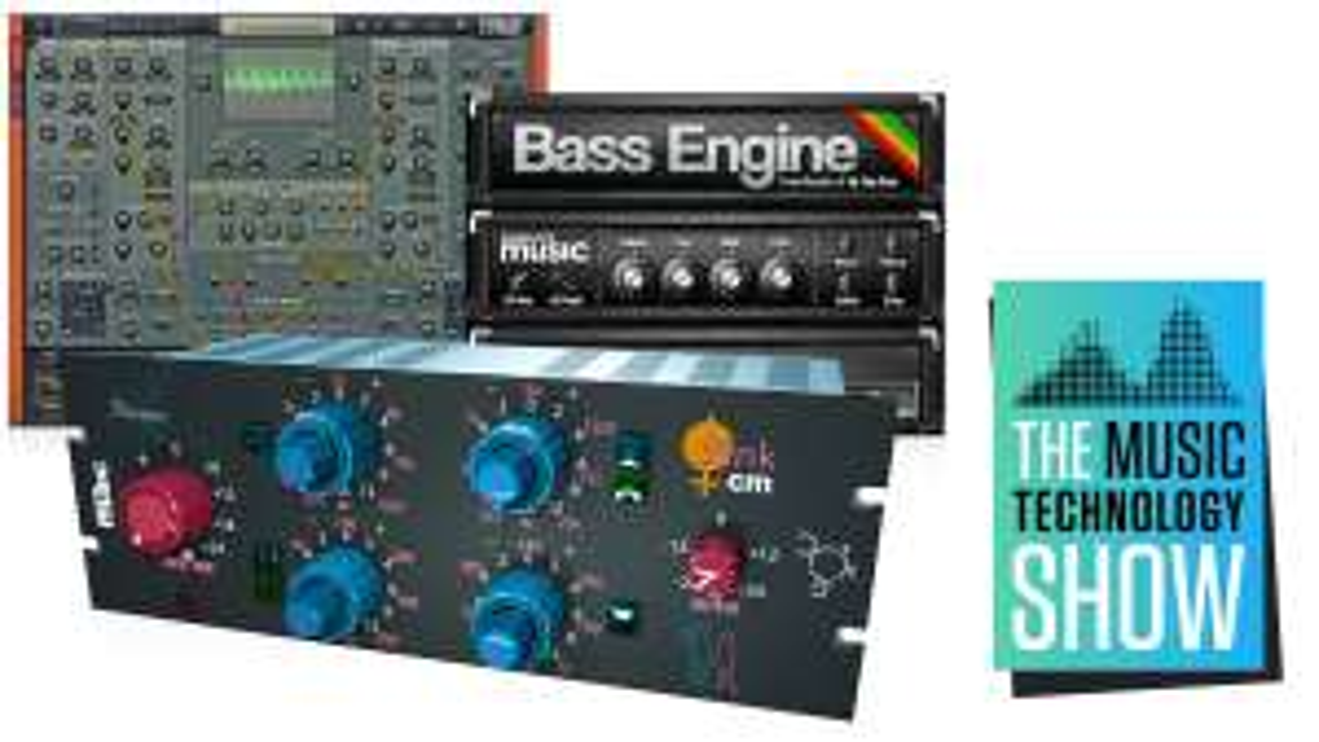 90 VST Audio Plugins + 8600 Sound Samples Kostenlos für eure DAW