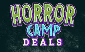 EMP - Horror Camp DEALS