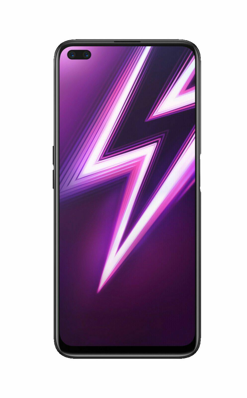 eBay MM/Saturn REALME 6 Pro 8/128 GB Lightning Red Dual-Sim Smartphone