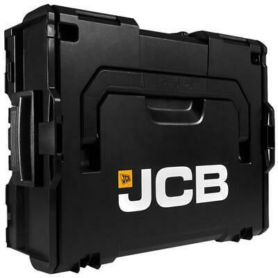 [ebay] L-Boxx 102, 136 oder 238 Sortimo Gr. 1 Gr. 2 oder Gr.3 JCB Werkzeugkoffer Schwarz