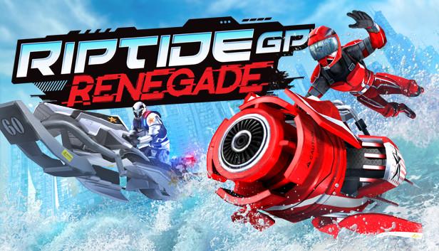 Riptide GP: Renegade für 2,99€ direkt bei Steam
