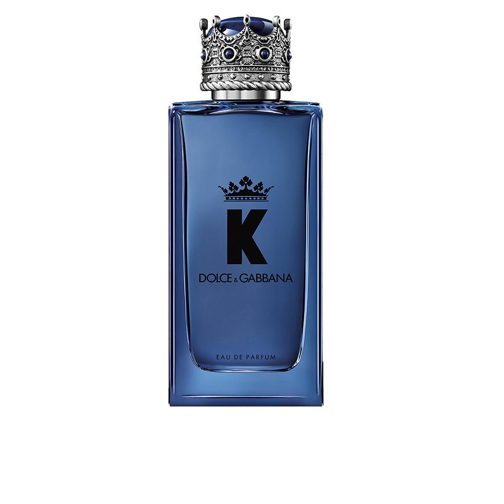 K by Dolce & Gabbana Eau de Parfum (150ml) + Lautsprecher für 70,95€