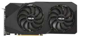 Amd Radeon rx 5700 Asus inklusive Godfall und World of Warcraft Shadowland