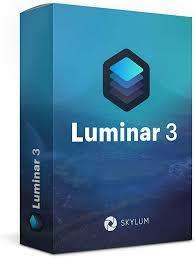 Skylum Luminar 3 Fotobearbeitung