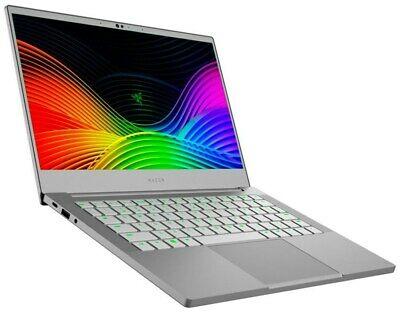 [Computeruniverse ebay] Razer Blade Stealth 13 FHD/60Hz IPS, Core i7-1065G7, 16GB RAM, 256GB SSD, Mercury White
