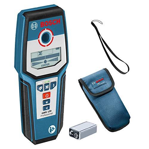 [amazon.de] Bosch Professional digitales Ortungsgerät Kabelsuchgerät GMS 120