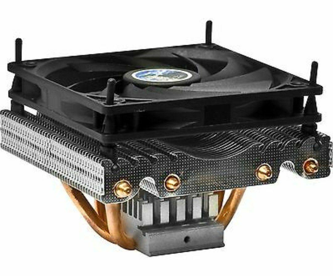 Flacher und Leiser CPU Lüfter Alpenföhn Panorama für AMD und Intel auf Ebay (Alternate)