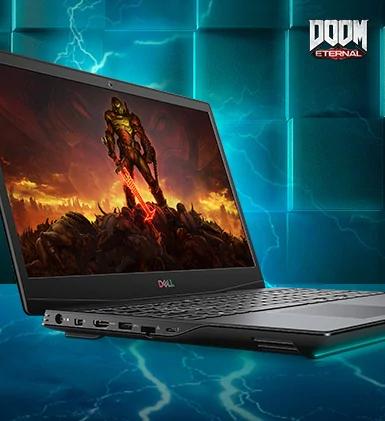 DELL G5 15 GamingLaptop -282,27€ verlängert bis 11.11.2020