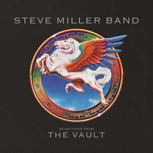 Steve Miller Band - Selections From The Vault (Vinyl)