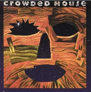 Crowded House - Woodface (Vinyl)