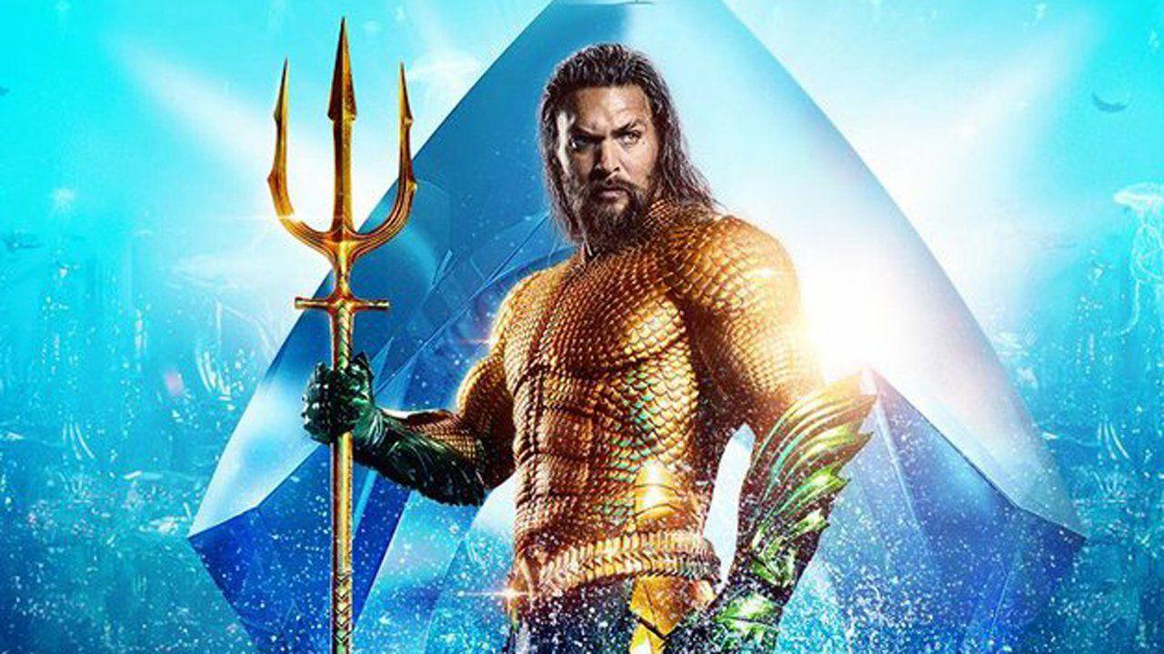 Aquaman in 4K zum Leihen [Google Play]