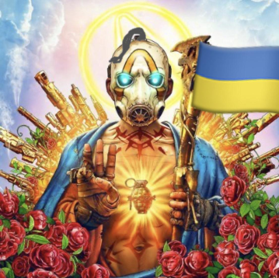 [EPIC][VPN][PC] Borderlands 3 für 3,75€ aus der Ukraine!
