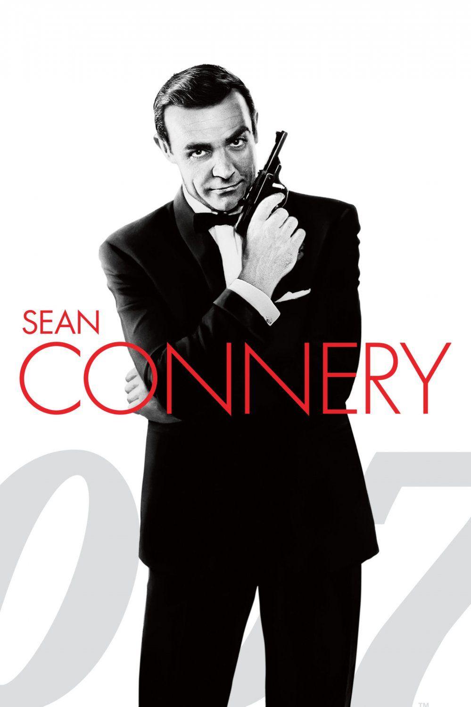 [iTunes Store] SEAN-CONNERY-KOLLEKTION / 6 James Bond Filme in 4k