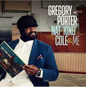 Gregory Porter - Nat King Cole & Me (Vinyl LP)
