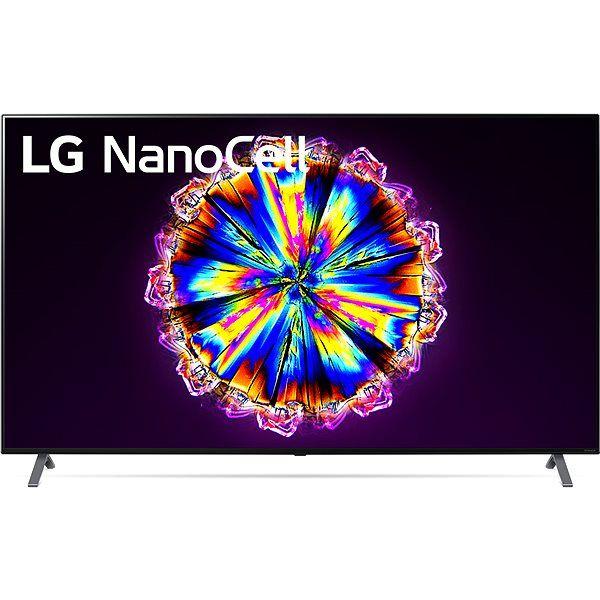 LG 65NANO903NA Nano-Cell Smart-TV NanoCell 4K 100 Hz HDMI 2.1
