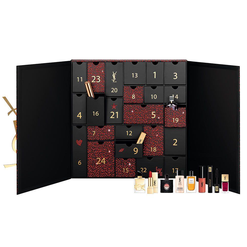 Yves Saint LaurentYSL ADVENT CALENDAR Adventskalender [Parfumsclub]