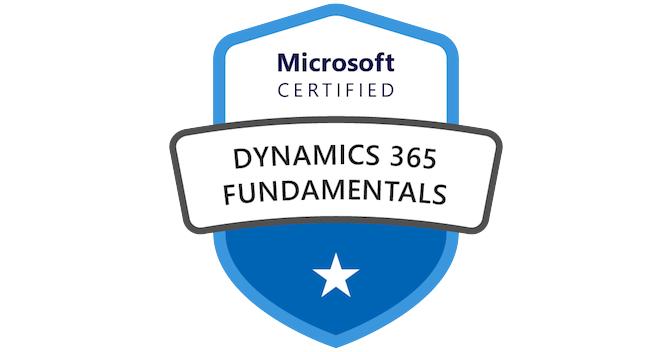 Microsoft Dynamics 365 Grundlagen Examen kostenlos ab dem 03.12.2020