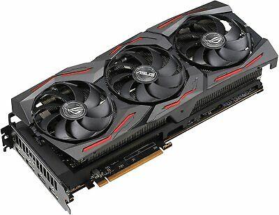 ASUS ROG Strix Radeon RX 5700 XT OC Gaming