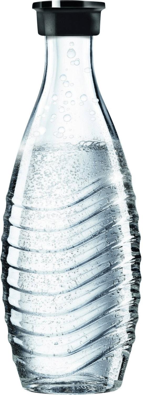 [Kaufland ab 12.11] Sodastream Glaskaraffe für 7,79€