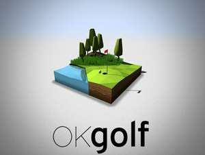 OK Golf [Android, Google Playstore]