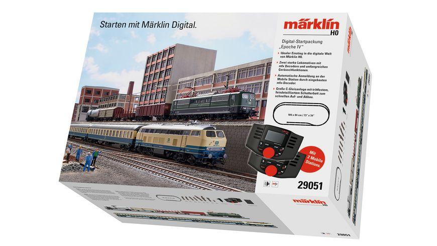 Märklin 29051 Digital-Startset