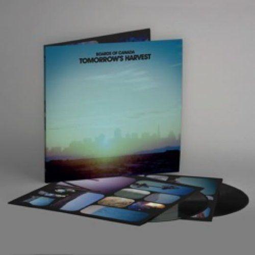 [Vinyl] Boards of Canada - Tomorrow's Harvest (2LP+MP3/Gatefold) [PRIME]