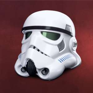 Hasbro Star Wars Black Series - Stormtrooper Helm