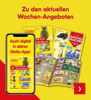 Netto [ohne Hund] Milram Käse Sylter, Müritzer und andere 100g für 0,85€