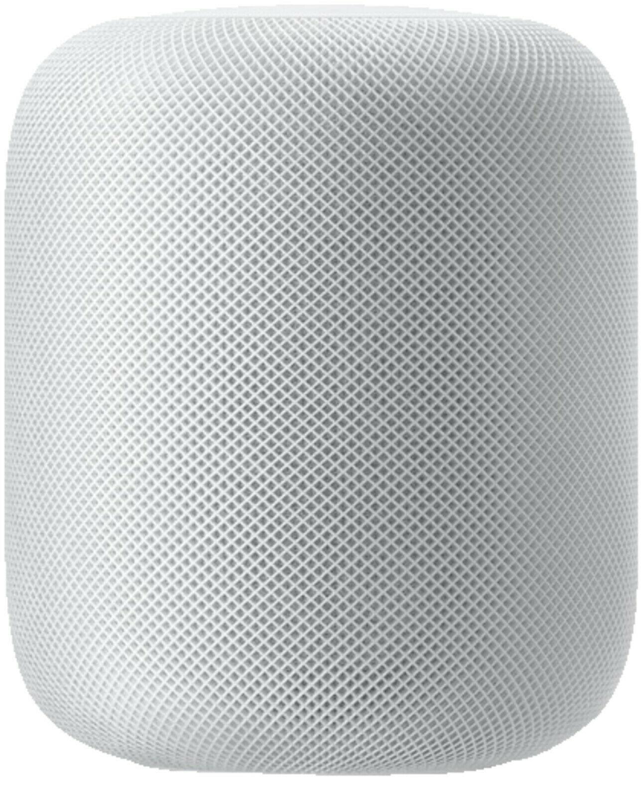 Apple HomePod Space Gray / Weis | Neuware von MediaMarkt | WLAN-Lautsprecher