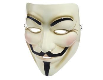 Fürs nächste Anonymus-Treffen