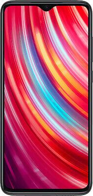 Xiaomi Redmi Note 8 pro, 128 GB interner Speicher, Mineral Grey