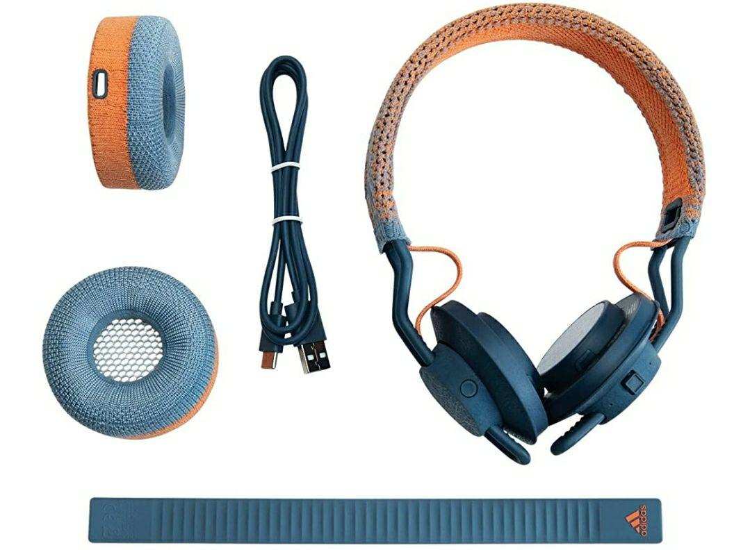 [Amazon] Adidas Sport RPT-01 Bluetooth Kopfhörer - 2 Farben