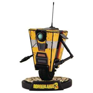 Coop Borderlands Claptrap Figure