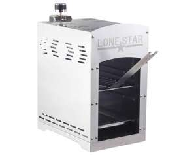Beefer Lone Star (Hochleistungsgrill / Beef Maker)