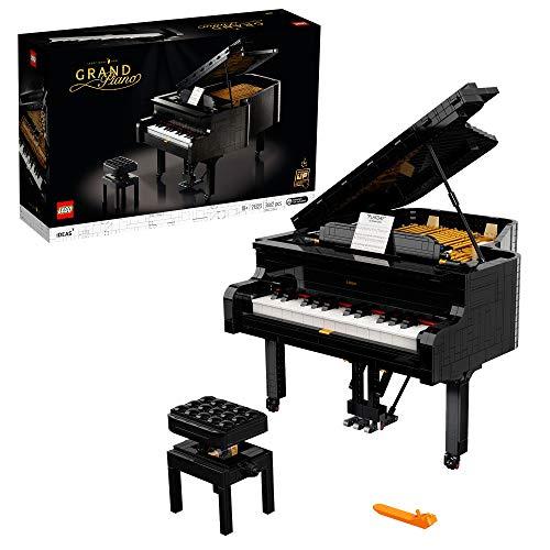 LEGO 21323 Ideas - Konzertflügel