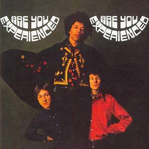 """""""Jimi Hendrix Experience - Are You Experienced"""" und weitere CDs"""