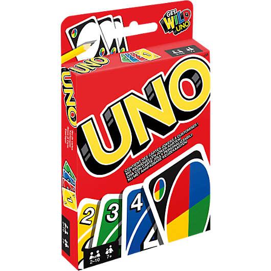 Penny - UNO / UNO Junior Kartenspiel