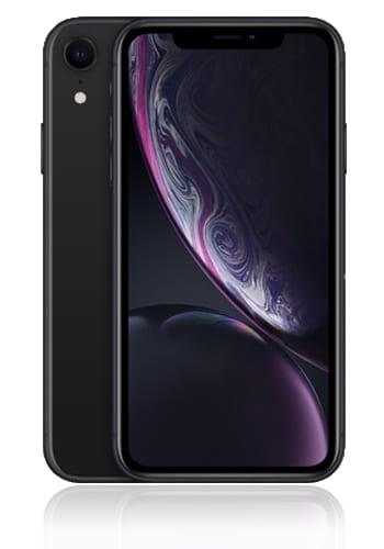 Apple iPhone XR 64GB alle Farben im Klarmobil Allnet Flat 10GB LTE 50Mbit/s für 24,99€ monatlich & 89€ einmalig