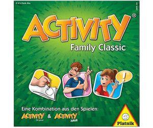 Activity Family Classic [Prime]