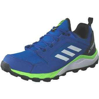Adidas - Terrex Agravic TR Outdoor - Blau