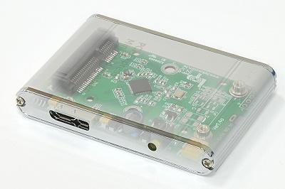 IgoStick1 (early 2013) - 128GByte - USB3.0