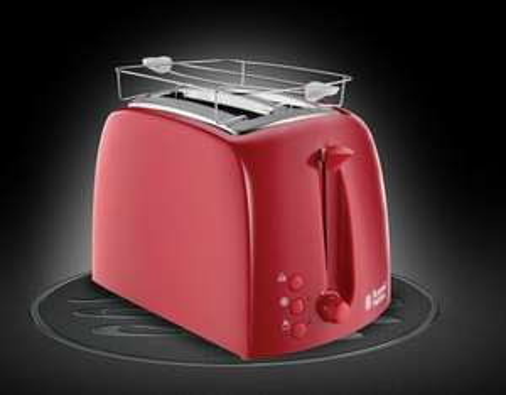 Russell Hobbs Toaster [ebay]