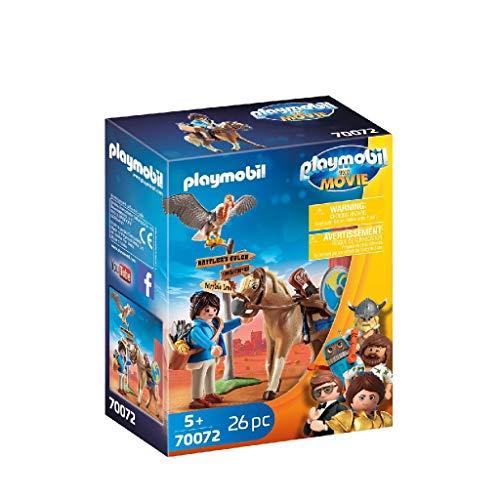 [Amazon Prime] PLAYMOBIL:THE MOVIE 70072 Marla mit Pferd, Ab 5 Jahren