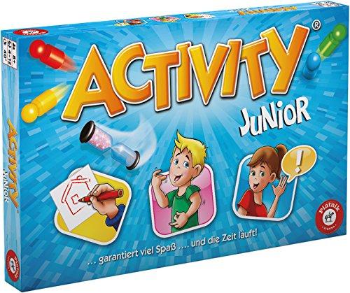[Amazon Prime] Piatnik 6012 - Activity Junior