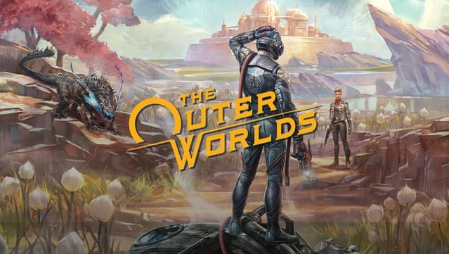 [VPN] The Outer Worlds für PC über GOG