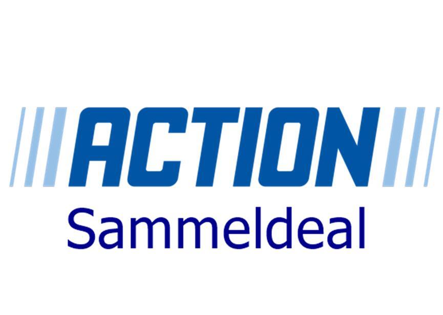 Action Sammeldeal (Bereich: Family & Kids und Home & Living)