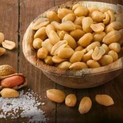 [Lidl] 1000g Peanuts XXL Beutel Erdnusskerne aus Argentinien (2,90€/kg)