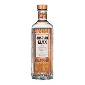 Absolut Elyx Vodka 42,3% (Prime)